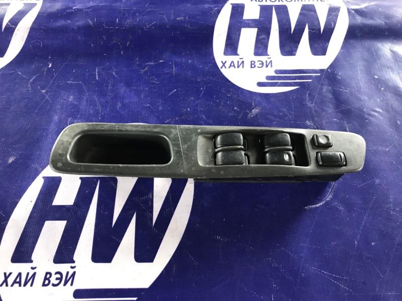 Блок упр. стеклоподъемниками Mitsubishi Galant EA1A 4G93 передний правый (б/у)