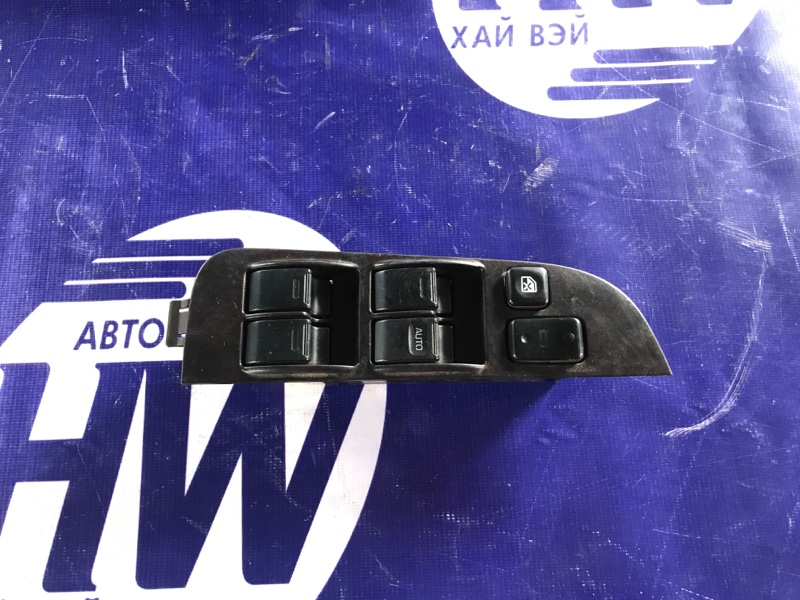 Блок упр. стеклоподъемниками Toyota Sprinter AE110 5A передний правый (б/у)