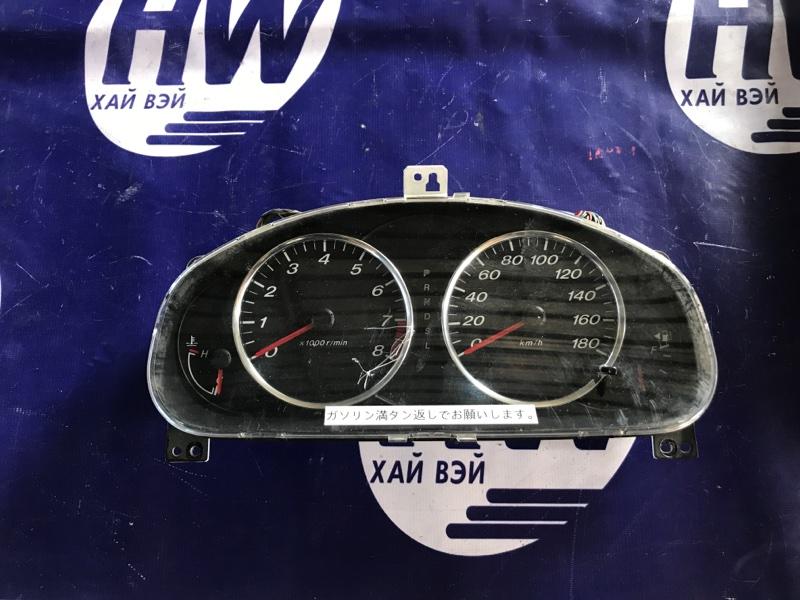 Панель приборов Mazda Atenza GYEW LF (б/у)