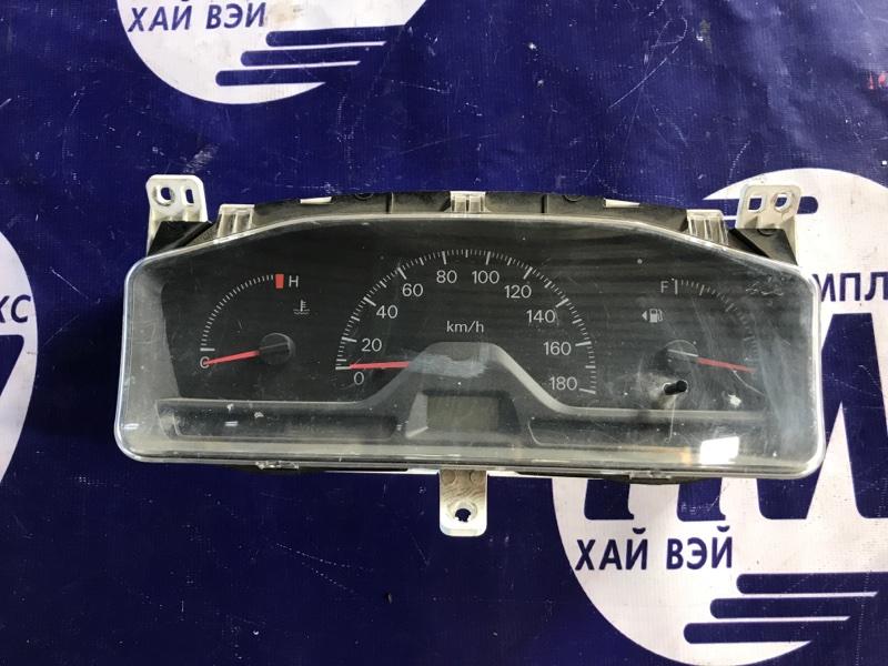 Панель приборов Mitsubishi Lancer CS2V 4G15 (б/у)