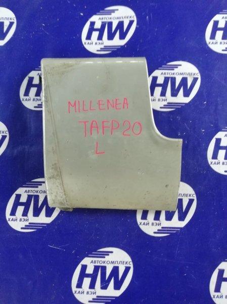 Порог Mazda Millenia TAFP KF левый (б/у)