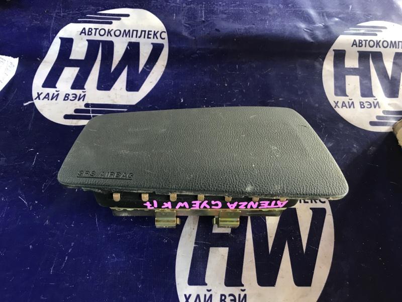 Airbag Mazda Atenza GYEW LF левый (б/у)