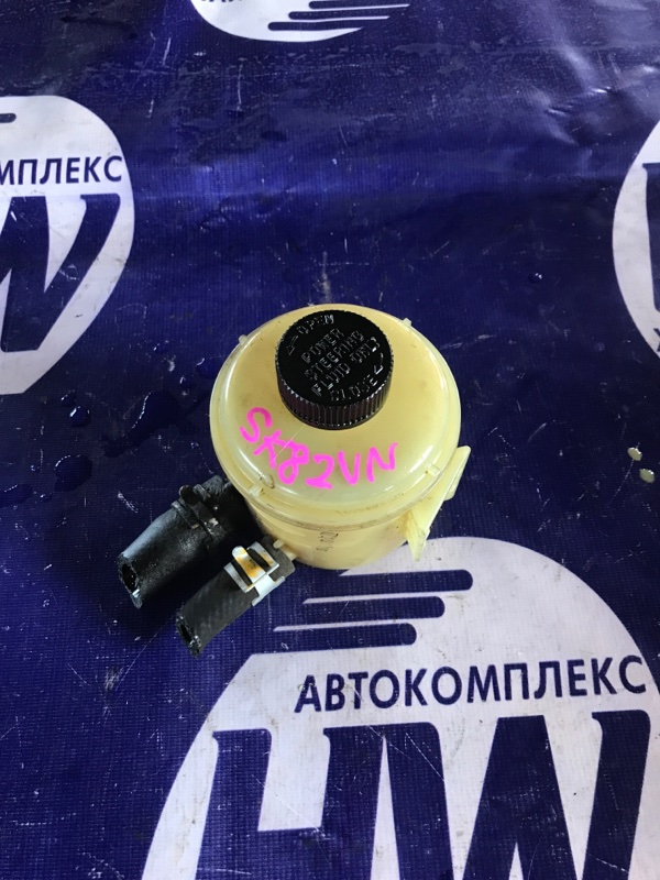 Бачок гидроусилителя Mazda Bongo SK82VN F8 (б/у)
