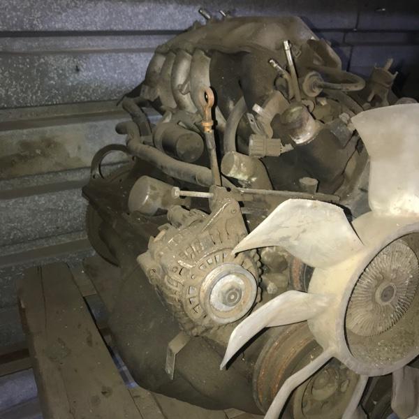 Двигатель Nissan Laurel C35 RB20 (б/у)