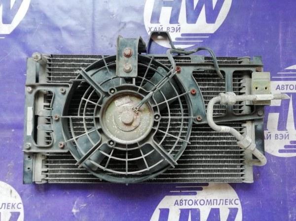 Радиатор кондиционера Nissan Vanette SS88HN F8 (б/у)