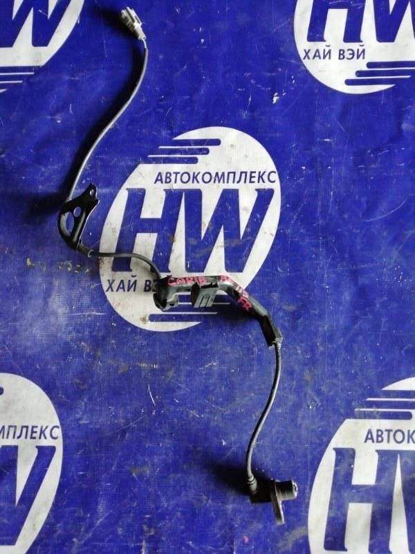 Датчик abs Toyota Sprinter Carib AE115 7A 1997 передний правый (б/у)