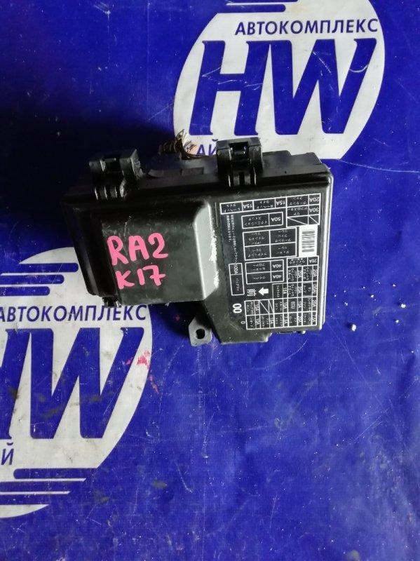 Блок предохранителей Honda Odyssey RA2 F22B (б/у)