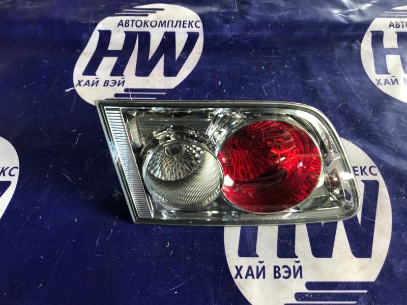 Стоп-вставка Mazda Atenza GYEW LF левая (б/у)