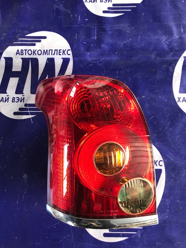 Стоп Toyota Avensis AZT251 2AZ левый (б/у)