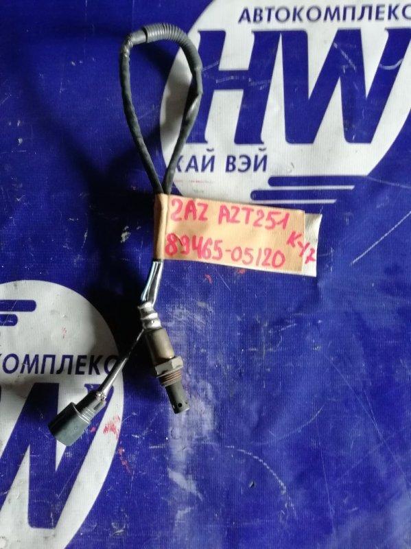Лямбда-зонд Toyota Avensis AZT251 2AZFSE (б/у)