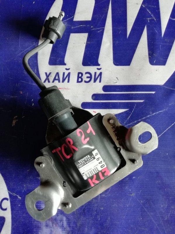 Катушка зажигания Toyota Estima TCR21 2TZ (б/у)
