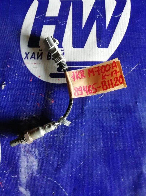 Лямбда-зонд Toyota Passo M700A 1KR (б/у)