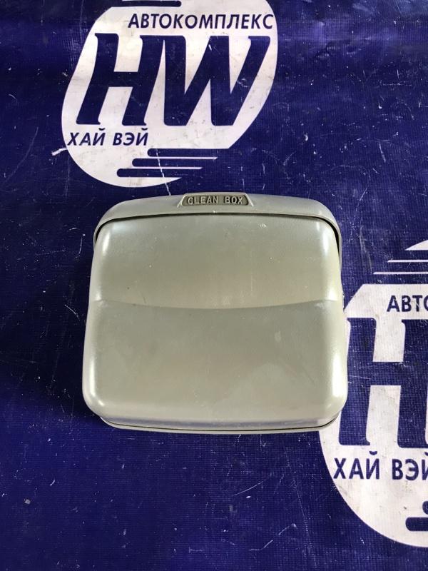 Бардачок Mazda Demio DY3W ZJ (б/у)