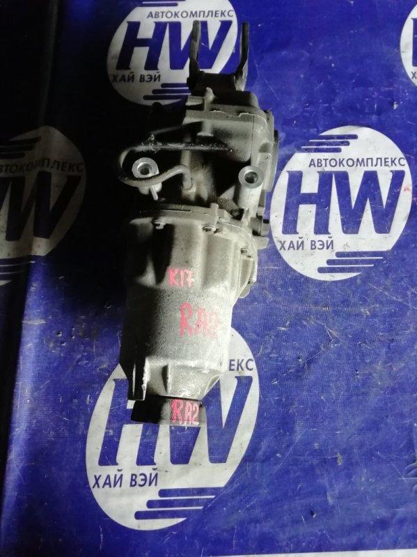Редуктор Honda Odyssey RA2 F22B задний (б/у)