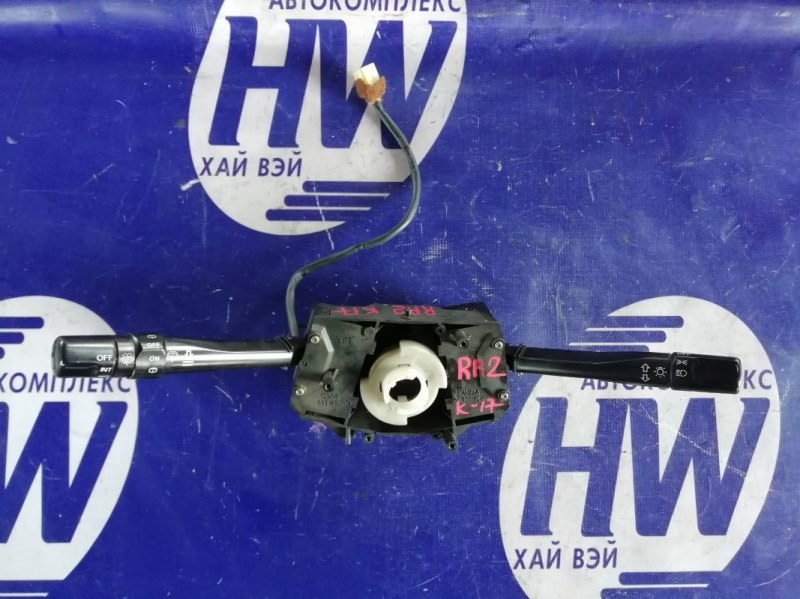 Гитара Honda Odyssey RA2 F22B (б/у)