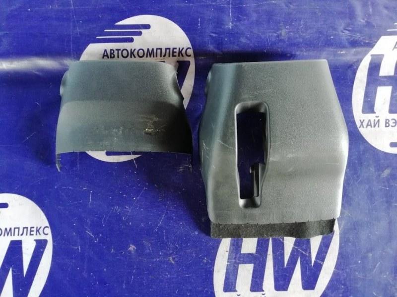 Кожух рулевой колонки Toyota Blade AZE156 2AZ (б/у)