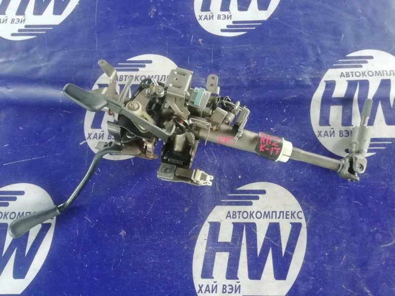 Рулевая колонка Honda Odyssey RA2 F22B (б/у)