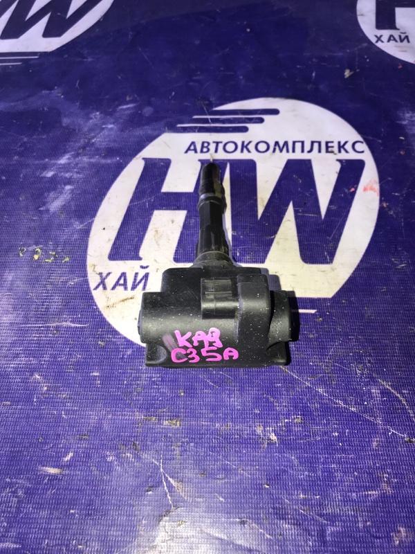 Катушка зажигания Honda Legend KA9 C35A (б/у)