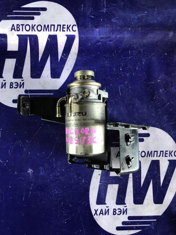 Лягушка Isuzu Bighorn UBS73GW 4JX1 (б/у)