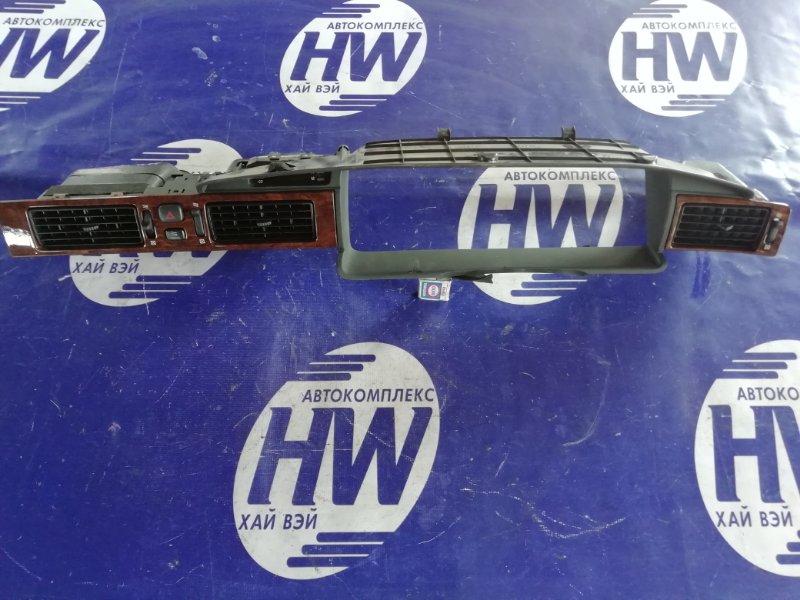 Консоли панели приборов Toyota Crown GS151 1G 2000 (б/у)