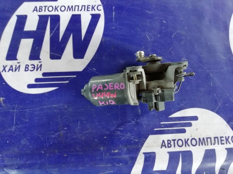Мотор дворников Mitsubishi Pajero V44 4D56 (б/у)