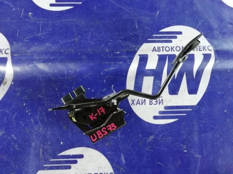 Педаль газа Isuzu Bighorn UBS73GW 4JX1 (б/у)