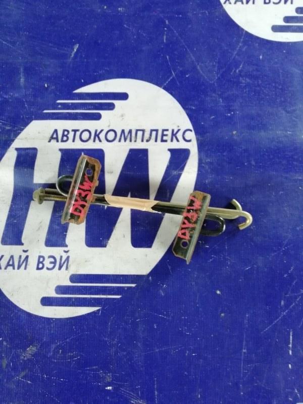 Крепление аккумулятора Mazda Demio DY3W ZJ (б/у)