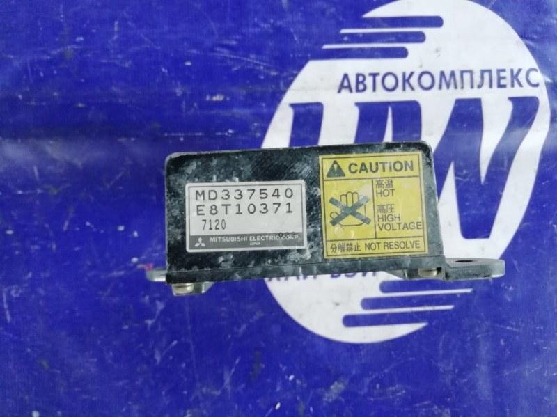 Блок управления форсунками Mitsubishi Galant EA1A 4G93 (б/у)
