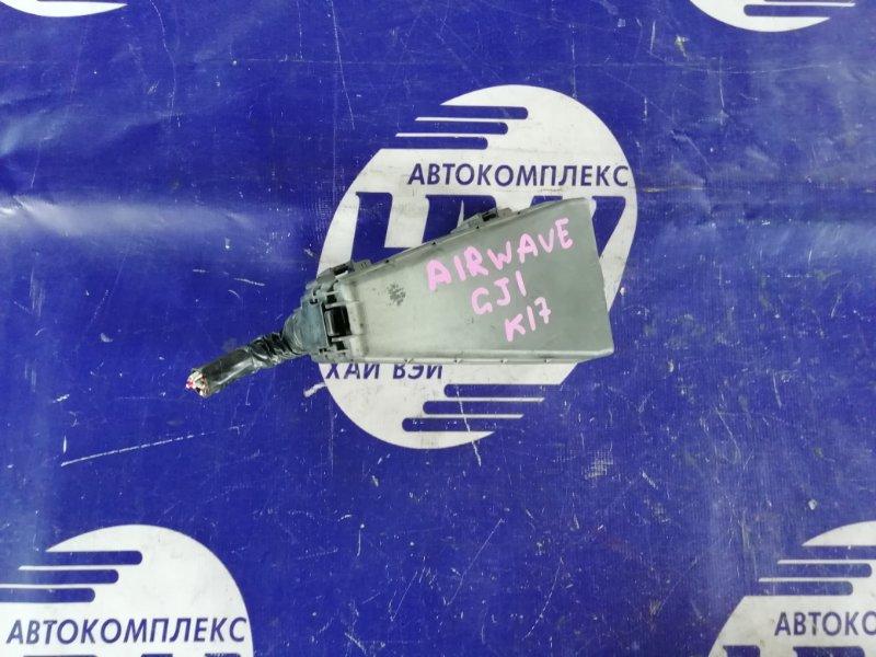 Блок предохранителей Honda Airwave GJ1 L15A (б/у)
