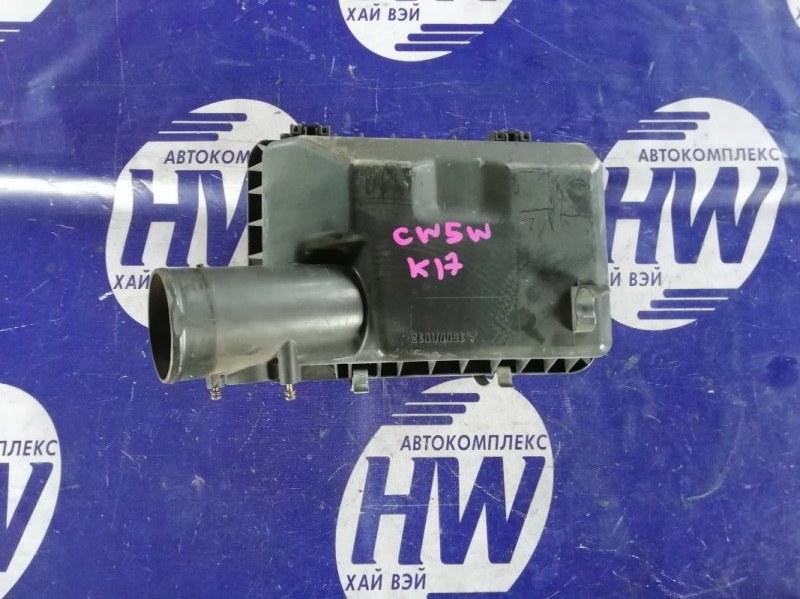 Корпус воздушного фильтра Mitsubishi Outlander CW5W 4B12 (б/у)