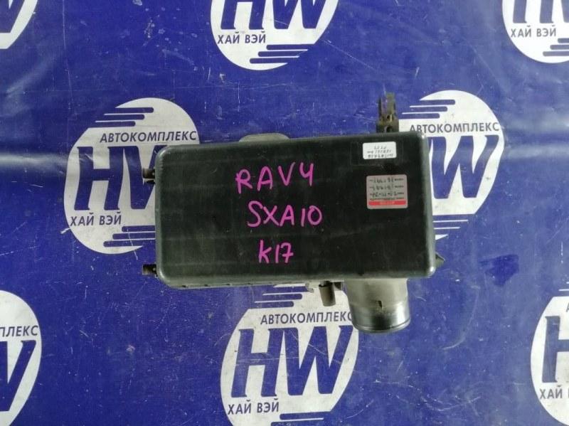 Корпус воздушного фильтра Toyota Rav4 SXA10 3SFE (б/у)