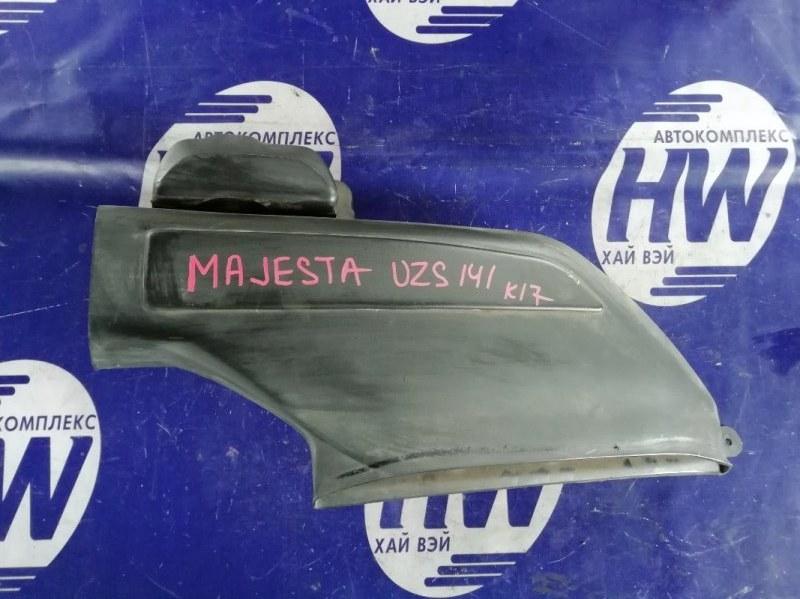 Воздухозаборник Toyota Crown Majesta UZS141 1UZ (б/у)