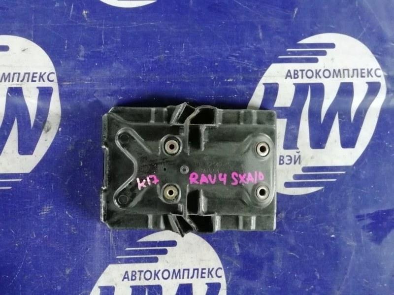Подставка под аккумулятор Toyota Rav4 SXA10 3SFE (б/у)