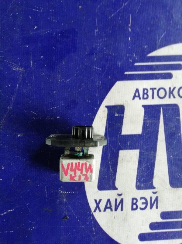 Реостат Mitsubishi Pajero V44 4D56 (б/у)