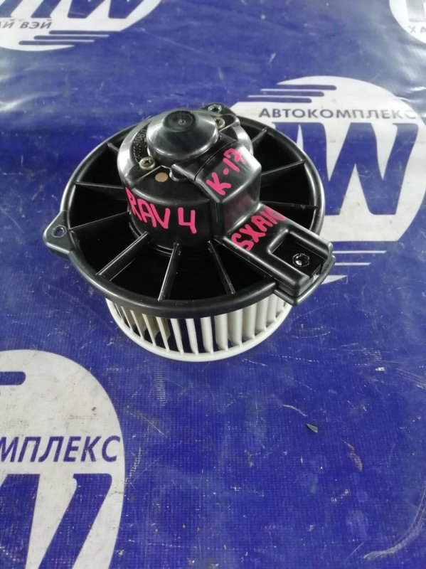 Мотор печки Toyota Rav4 SXA10 3SFE (б/у)