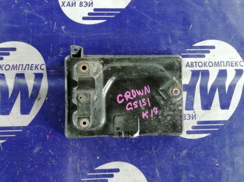 Подставка под аккумулятор Toyota Crown GS151 1G 2000 (б/у)