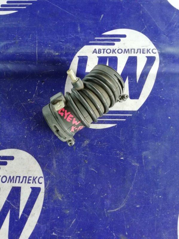 Патрубок воздушного фильтра Mazda Atenza GYEW LF (б/у)