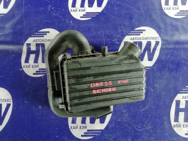Корпус воздушного фильтра Isuzu Bighorn UBS25 6VD1 1993 (б/у)
