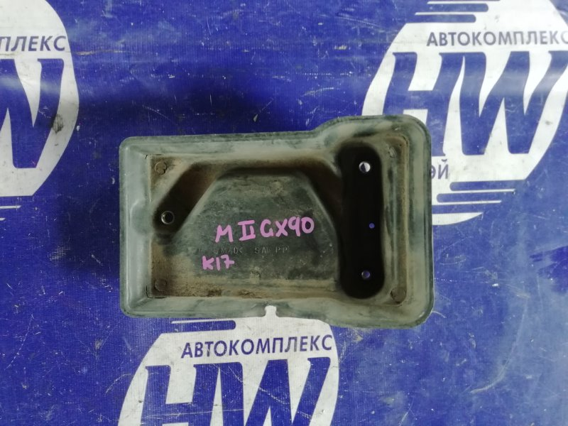 Подставка под аккумулятор Toyota Mark Ii GX90 1G 1995 (б/у)