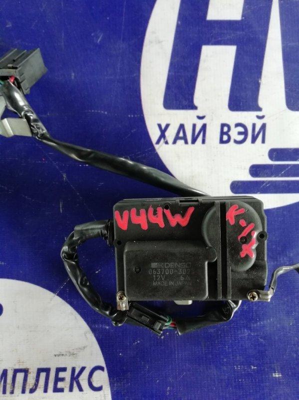 Моторчик привода заслонок печки Mitsubishi Pajero V44 4D56 (б/у)