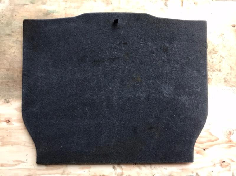 Обшивка багажника Nissan Tiida C11 HR15 (б/у)