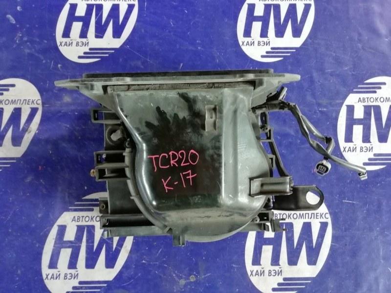 Печка Toyota Lucida TCR20 2TZ (б/у)