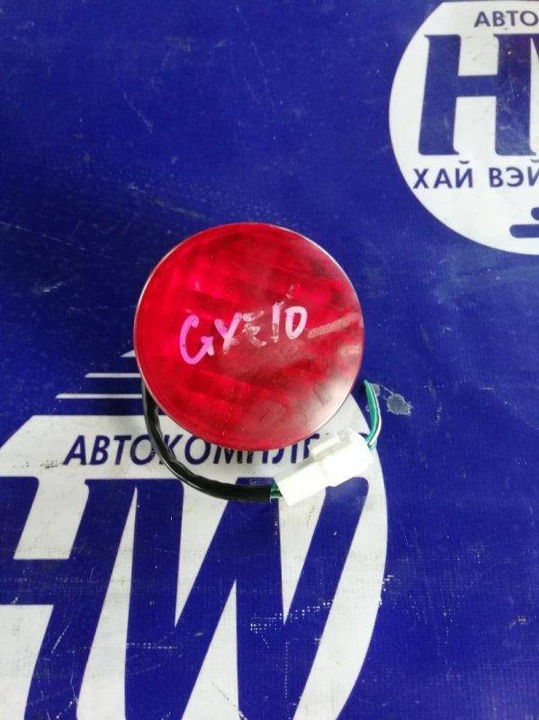 Стоп-вставка Toyota Altezza GXE10 1G (б/у)