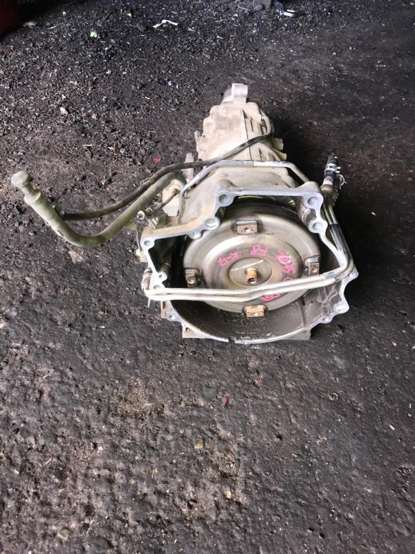 Автомат Mazda Bongo SK82VN F8 (б/у)
