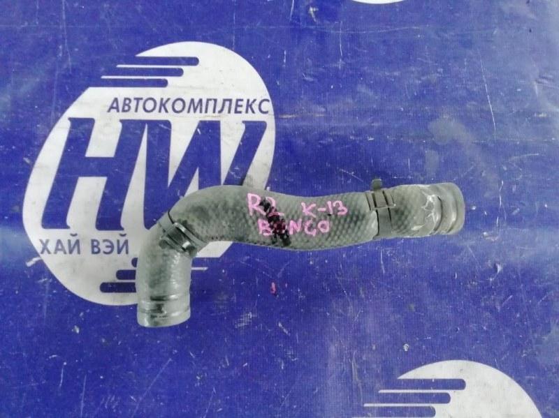 Патрубок радиатора Mazda Bongo SK22V R2 (б/у)