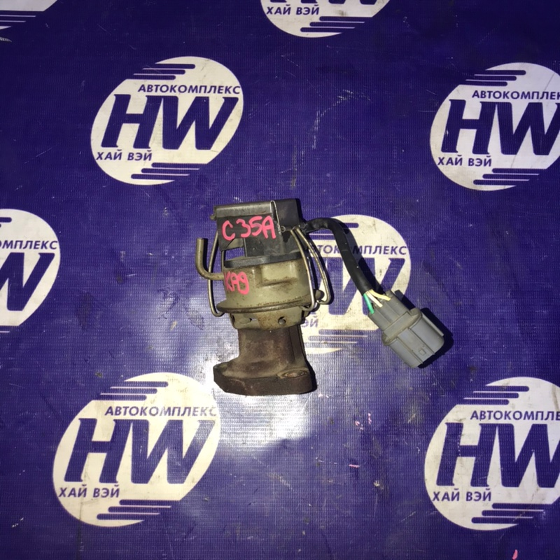 Клапан egr Honda Legend KA9 C35A (б/у)
