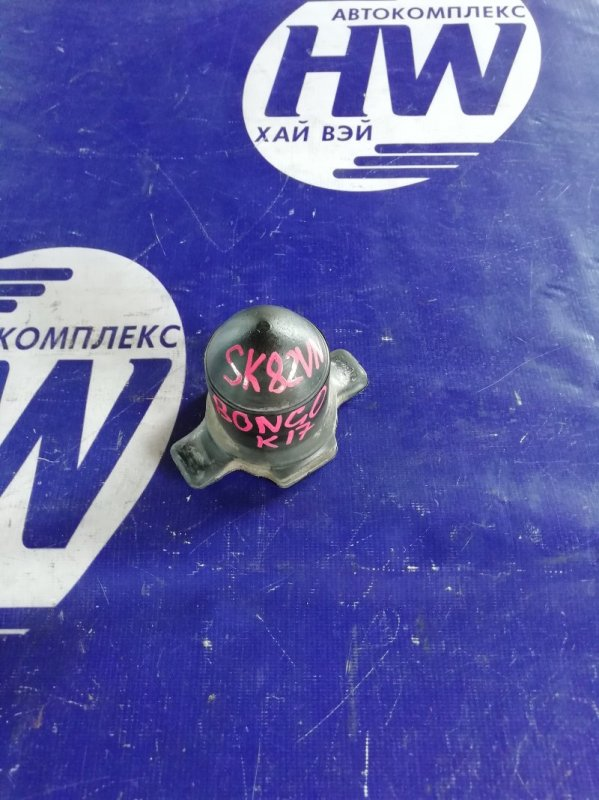 Отбойник Mazda Bongo SK82VN F8 задний (б/у)
