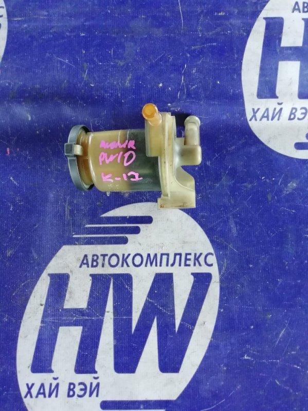 Бачок гидроусилителя Nissan Avenir PW10 SR20 (б/у)