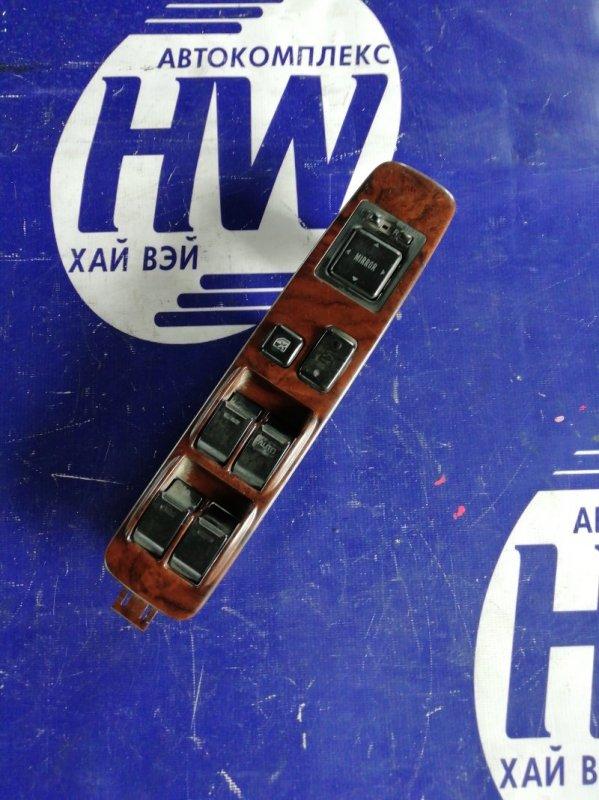 Блок упр. стеклоподъемниками Toyota Surf RZN185 3RZ передний правый (б/у)