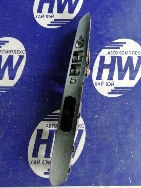 Блок упр. стеклоподъемниками Mazda Verisa DC5W передний правый (б/у)